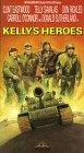 Kellys Heroes / Movie [VHS]
