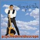 Psychedeleidoscope