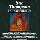 Sue Thompson - Norman Lyrics - Lyrics2You