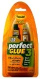 Buy 8 Pack of PG-3 .53Oz PERFEC GLUE 3 EPOXY (MACCO ADHESIVES Painting Supplies,Home & Garden, Home Improvement, Categories, Painting Tools & Supplies, Wallpaper Supplies, Wall Repair)