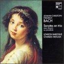 Johann Christoph Friedrich Bach: Trio Sonatas (Johann Christoph Friedrich Bach compare prices)