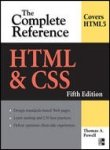 HTML & CSS: The Complete Reference, F...