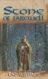 Williams Tad : Memory, Sorrow&Thorn 2:Stone of Farewell (Daw science fiction)
