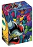 UFOロボ グレンダイザー BOX 1 [DVD]
