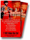 The Red Skelton Show - Clown Prince Boxed Set [VHS] (Red Skelton Vhs compare prices)