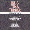 Ike & Tina Turner - Ike & Tina Turner - Greatest Hits [Curb] - Zortam Music
