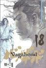 Vagabond, Band 18