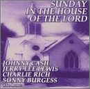 Sunday in the House of the Lord