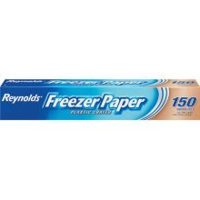 Reynolds Freezer Paper 392, 150 Sq. Ft., Pack Of 6