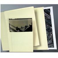 [해외]보관 방법 오픈 엔드 봉투, 7 포인트 카드 스톡, 8.5x10.5를 인쇄, 포장 50/Archival Methods Open End Envelopes, 7-Point Card Stock, For 8.5x10.5  P