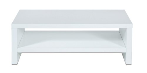 TV STAND WHITE HIGH GLOSS