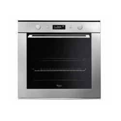 Whirlpool AKZM755/IX Single Electric Oven in Stainless Steel