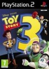TOY STORY 3 PS2 (PLAYSTATION 2) UK PAL