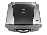 Canon CanoScan 8400F - Flatbed scanner - 8.5 in x 11.7 in - 3200 dpi x 6400 dpi - Hi-Speed USB