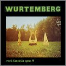 Rock Fantasia Opus 9 by Wurtemberg