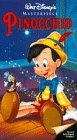 Video - Pinocchio (Walt Disney's Masterpiece)