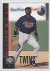 David Ortiz (Baseball Card) 1998 Upper Deck #696