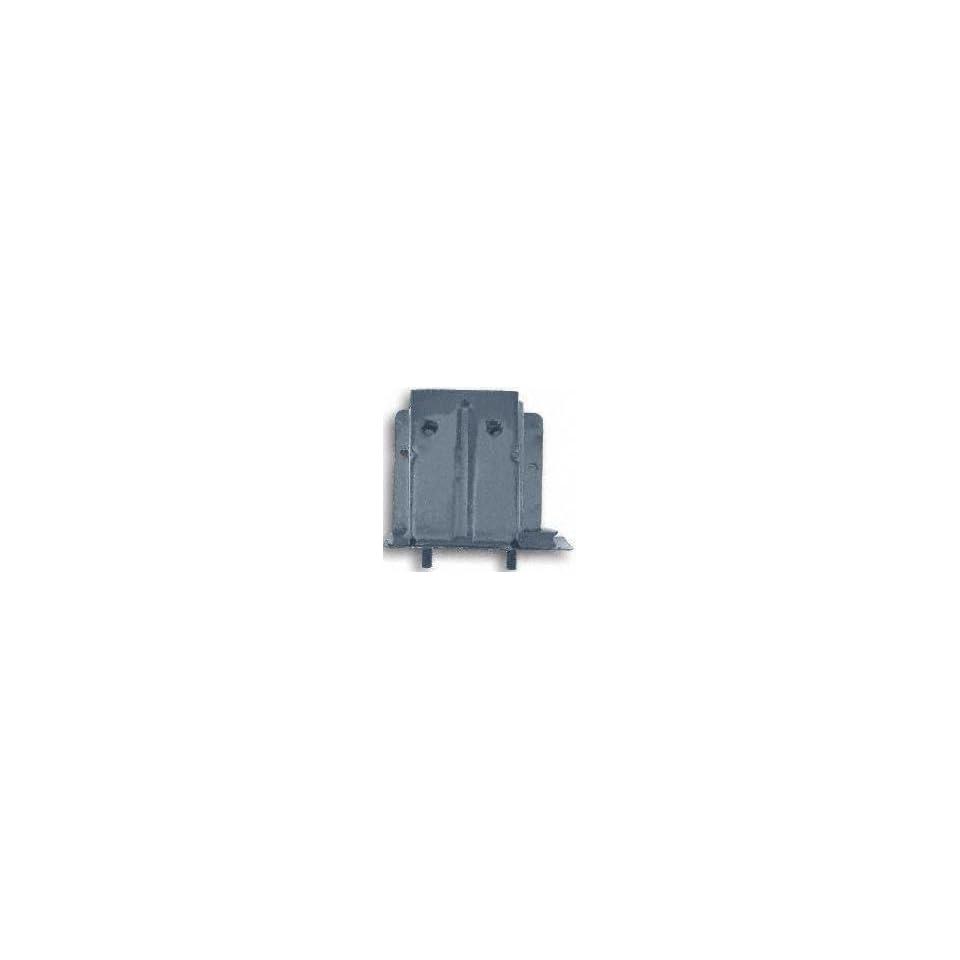 00 05 NISSAN SENTRA FRONT BUMPER BRACKET LH (DRIVER SIDE) (2000 00 2001 01 2002 02 2003 03 2004 04 2005 05) N013102 622115M000