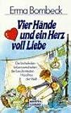 Vier Hände und ein Herz voll Liebe