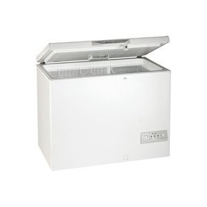Hotpoint RCNAA33P 109Cm Wide Chest Freezer 224 litre Capacity in White