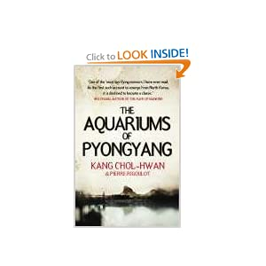 "the aquariums of pyongyang Like kang chol-hwan's ""the aquariums of pyongyang"" (2001)—the book that  spurred president george w bush's commitment to helping the."