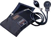 Omron Thigh Marshall Sphygmomanometer with Nylon Cuff Black (73108ML) Category: Blood Pressure Monitors ик выключатель omron e3s ar86