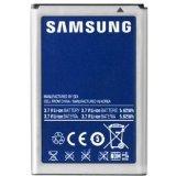Samsung Original Genuine OEM Samsung EB504465IZ 1600mAh Spare Replacement Li-ion Battery for Samsung Droid Charge i510 - Battery - Non-Retail Packaging - Silver