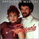 Pimpinela - Antologia Musical - Zortam Music