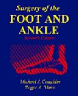 img - for Surgery of the Foot and Ankle CD-ROM, 7e book / textbook / text book