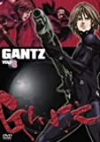 GANTZ Vol.8 [DVD]