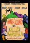Mari-Cookie and the Killer Tarantula (aka Eight Legs to Love You) DVD