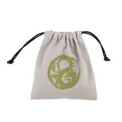 L5R: Dragon Clan Dice Bag Board Game