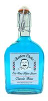 eBARBERSHOP Classic Blue Aftershave In Swing-Top Glass Bottle