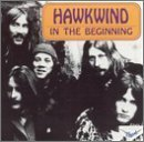 In the Beginning by Hawkwind (1994-04-01)