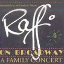 Live on Broadway: A Family Concert