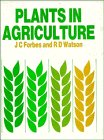 img - for Plants in Agriculture book / textbook / text book