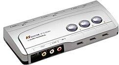 【Amazonの商品情報へ】audio-technica S端子付きAVセレクター AT-SL35SAV