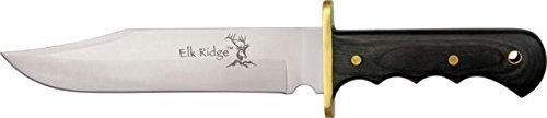 Elk Ridge Er-038 Fixed Blade Knife 14.25-Inch Overall
