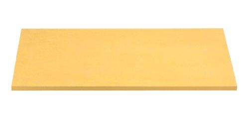 アサヒ クッキンカット抗菌ゴムまな板 500×330×20 G102