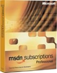 Microsoft MSDN Professional 7.0 Revised - 1 Year [Old Version]