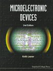 Microelectronic Devices (2nd Edition)