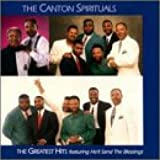 Canton Spirituals - The Greatest Hits