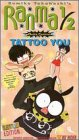 Ranma 1/2 - Outta Control  Vol. 8: Tattoo You