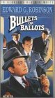 Bullets Or Ballots [VHS] [Import]