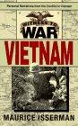 Witness to War: Vietnam (0399521623) by Isserman, Maurice