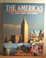 Image for The Americas (Family Library of World Travel)
