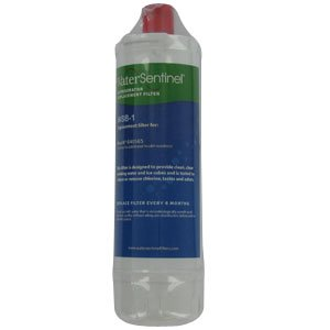 Water Sentinel Replacement Filter For Bosch 640565 Refrigerator Filter front-591683