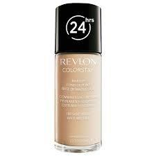 REVLON_ColorStay maquillage combinaison/peau grasse 180 Sable Beige 30ml