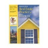 IL MREP  5E (Modern Real Estate Practice in Illinois)