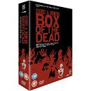Box of the Dead (Night of the Living Dead / Dawn of the Dead / Day of the Dead / Land of the Dead / Diary of the Dead) [DVD]